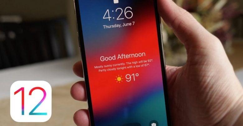 Tại sao mỗi lần cập nhật iOS mới lại hao pin hơn?