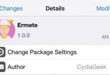 Photo of Chỉnh tốc độ hiệu ứng của iOS với Ermete