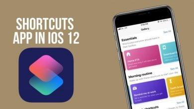 Photo of Siri Shortcuts – Cài đặt tiết kiệm pin Intelligent Power