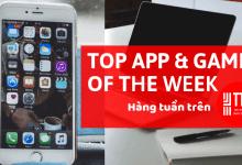 Photo of Tổng hợp danh sách ứng dụng và trò chơi nổi bật trong tuần do Apple bình chọn (14/11/2018)