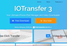 Photo of Dễ dàng chuyển đổi dữ liệu giữa iPhone, iPad, iPod với máy tính của bạn với IOTransfer
