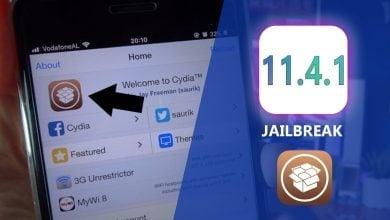 Photo of Đã có jailbreak iOS 11.4.1, vẫn còn lỗi và cần đợi cập nhật thêm
