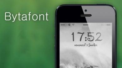 Photo of Cách sử dụng BytaFont3 để thay Font chữ cho iOS 11-13