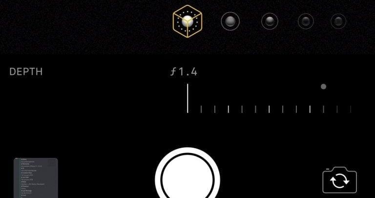 Shutterdepthcontrol – Thêm Tính Năng Kiểm Soát độ Sâu Cho Iphone Có ống Kính Kép