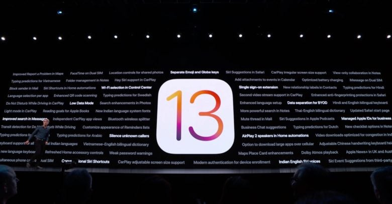 iOS 13 mới ra bản beta 1 đã bị khai thác lỗ hổng để jailbreak