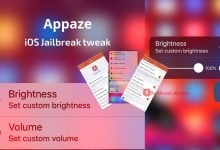 Appaze Tweak Ios