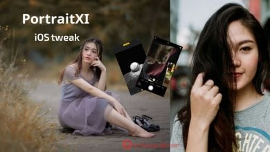 Portraitxi Tweak