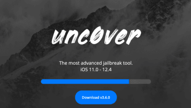 Unc0ver Website