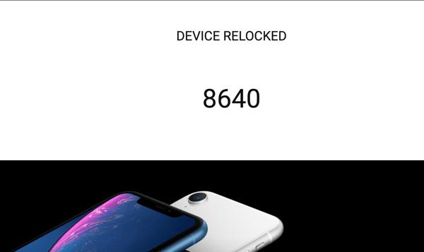 Xuất hiện công cụ khoá iCloud từ xa (Relock iCloud) cực nguy hiểm