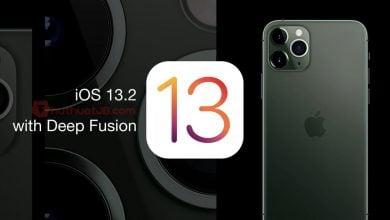 Ios132 Voi Deep Fusion