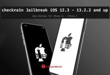 Photo of Hướng dẫn sử dụng checkra1n để jailbreak tất cả các phiên bản iOS/iPadOS từ 12.0 trở lên