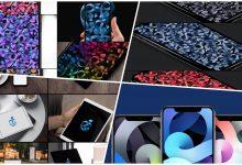 """Photo of Chia sẻ bộ hình nền lấy cảm hứng từ sự kiện 15/9 """"Time Files"""" và iPad Air 2020"""
