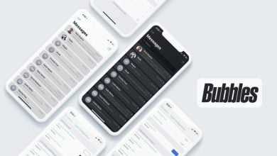 Photo of Bubbles – tùy biến giao diện các ô hội thoại trong ứng dụng Tin Nhắn